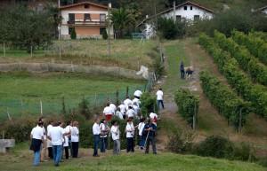 Paseo etnografico Markina
