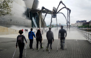 Nordic Walking en Bilbao