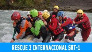 Curso Rescue 3 Internacional SRT-1
