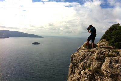 turismo activo, prensa, canoa, kauak, Urdaibai, Lekeitio