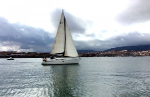 Vela crucero Bilbao