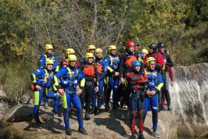 Cursos Rescue 3 Internacional