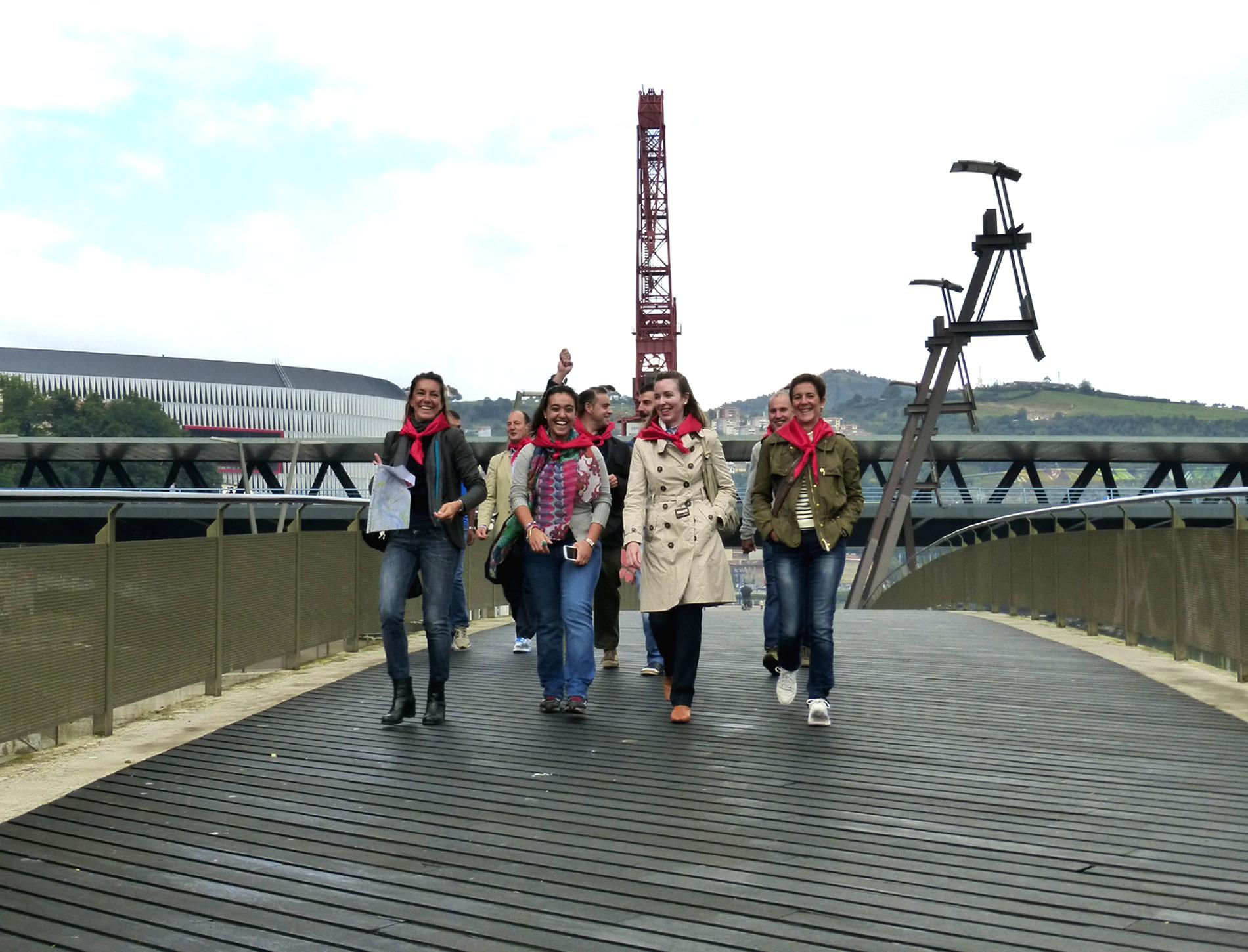 Bilbao Challenge